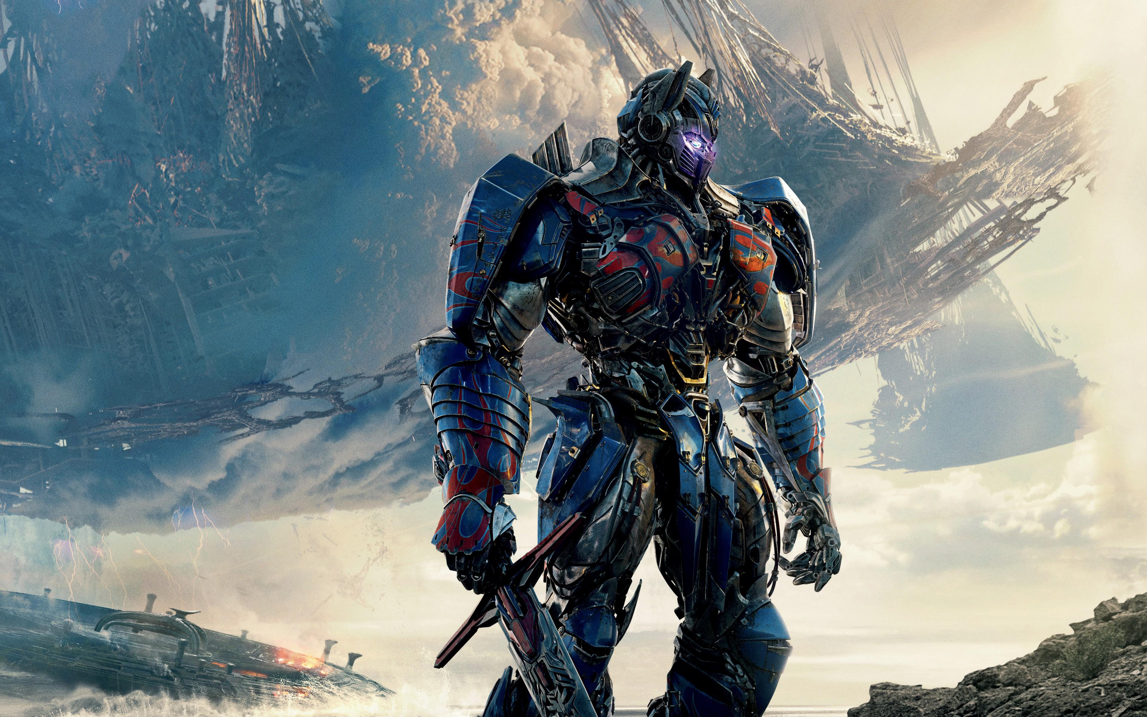 Optimus-Prime-Transformers